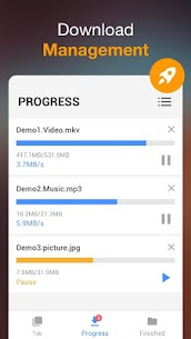Video Downloader App Latest Version  Download For Android 1.3.2 2