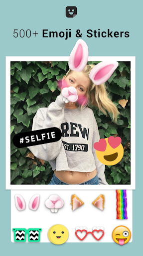Collage Maker - Photo Editor & Photo Collage 1.25.78 screenshots 5