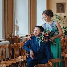 Bryllupsfotograf Saviovskiy Valeriy (Wawas). Foto fra 05.05.2019