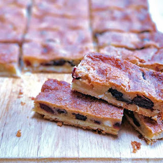 Gooey Bars Recipe