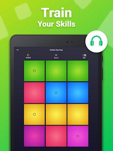 App Drum Pad Machine - Beat Maker APK for Windows Phone