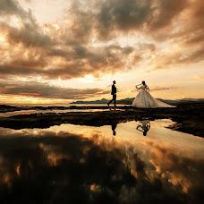 Wedding photographer Ruslan Nurlygayanov (photoruslan). Photo of 12.10.2017