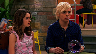Ally Season Austin Dating 3 And