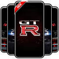 GTR Wallpapers APK