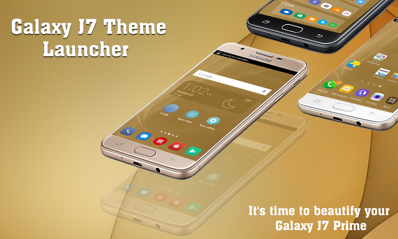S9 Launcher Prime Mod Apk Download