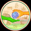All Party Flex Frame Maker 2019: BJP, Congress,AAP icon