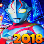 New Ultraman Nexus Tips 2k18 APK icon