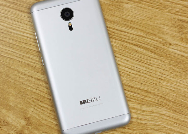 Đánh giá Camera của Meizu MX 5