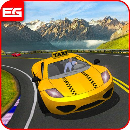Off-Road Mountain Taxi Driver 3D Simulation Games file APK for Gaming PC/PS3/PS4 Smart TV