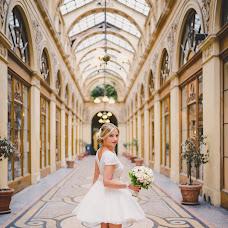 Wedding photographer Daina Diliautiene (DainaDi). Photo of 03.10.2017