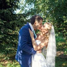 Wedding photographer Alla Bogatova (Bogatova). Photo of 01.08.2017