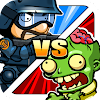 SWAT and Zombies - Defense & Battle APK Icon