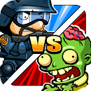 SWAT and Zombies - Defense & Battle file APK Free for PC, smart TV Download