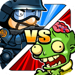 SWAT and Zombies - Defense & Battle 2.2.2