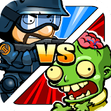 SWAT and Zombies - Defense & Battle Apk Download Free for PC, smart TV