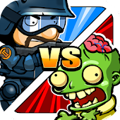 SWAT and Zombies