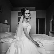 Wedding photographer Ruslan Raevskikh (Rooslun). Photo of 24.10.2017