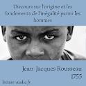 Rousseau, Discours sur ... icon