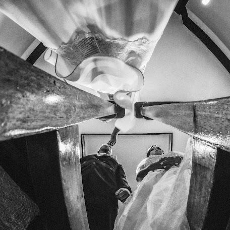 Wedding photographer Pepito De los palotes (leopoldonavarro). Photo of 20.03.2017