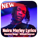 Naira Marley MP3 - Without Internet ✅ icon