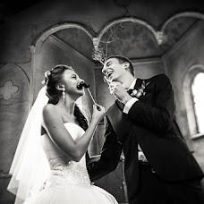 Wedding photographer Aleksandr Perederiy (Kpoxa). Photo of 16.03.2013