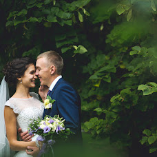 Wedding photographer Anna Donskova (livemoments). Photo of 16.10.2014