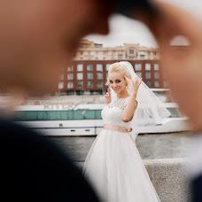 Wedding photographer Dmitriy Makarchuk (dimonfoto). Photo of 12.09.2017