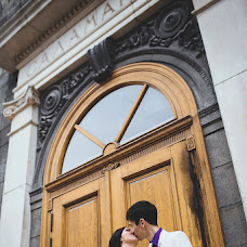 Wedding photographer Mikhail Burdel (VentusNimius). Photo of 13.06.2014