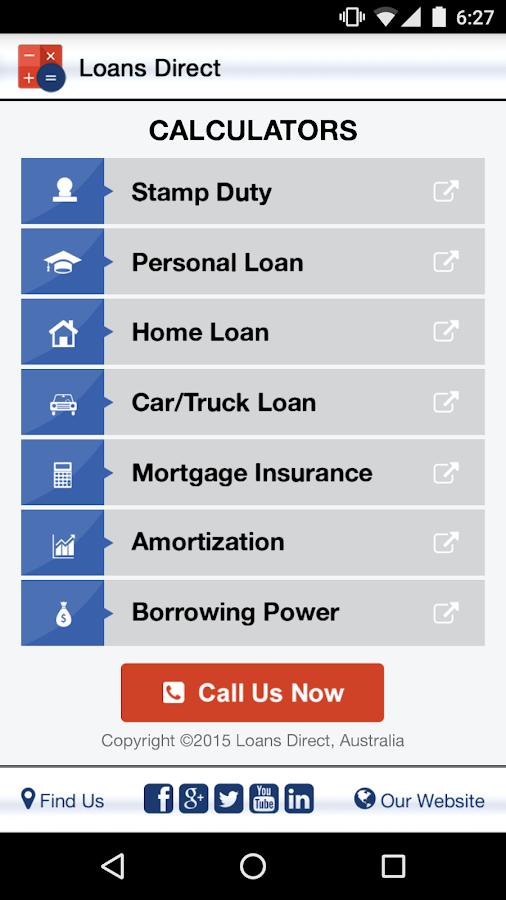p i loan calculator