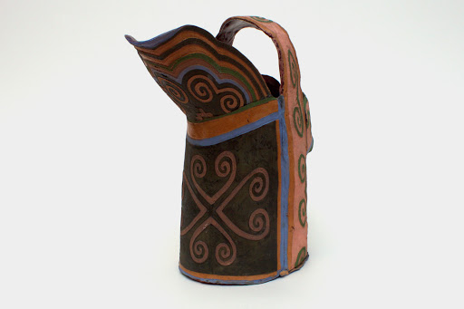 Robert Cooper Large Ceramic Jug 01