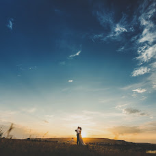 Wedding photographer Kseniya Zolotukhina (Ksenia-photo). Photo of 06.09.2018