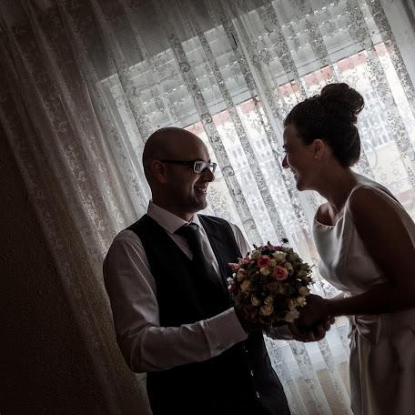 Fotógrafo de bodas Fernando Moreno (fotografofernan). Foto del 07.10.2016