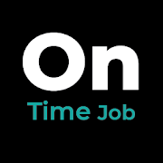 OnTimeJob - Job made easy! India's best jobhub.