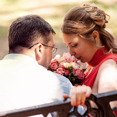 Wedding photographer Lana Popova (PoLana). Photo of 25.05.2014