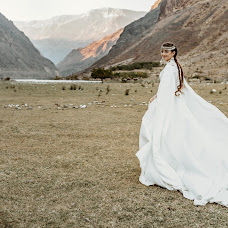 Wedding photographer Ivan Ayvazyan (Ivan1090). Photo of 30.10.2018