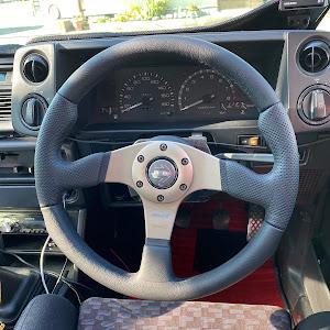 スプリンタートレノ  GTV(昭和60年式)のカスタム事例画像 銀次郎(銀リトラ)さんの2019年12月15日07:12の投稿
