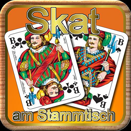 Skat am Stammtisch (game)