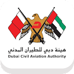 Dubai Civil Aviation Authority Icon