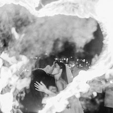 Wedding photographer Timofey Mikheev-Belskiy (Galago). Photo of 18.03.2017