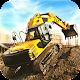 Excavator Construction Crane - Road Machine 2019 for PC Windows 10/8/7