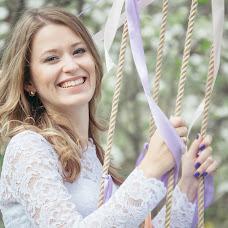 Wedding photographer Yuliya Starovoytova (FotoStar067). Photo of 14.06.2016
