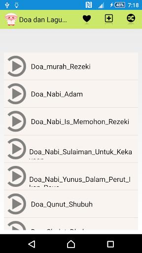 Doa dan Lagu Anak Muslim 2