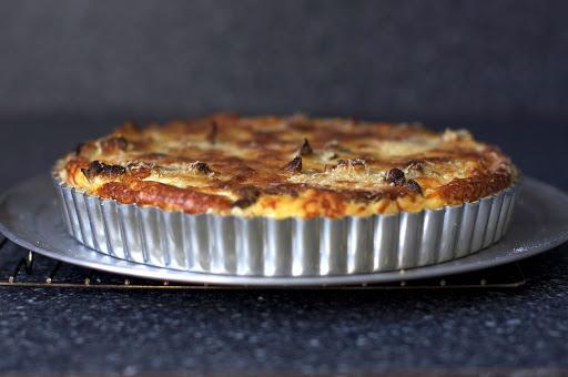10 Best Cauliflower Cheese Tart Recipes