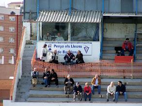Photo: 20/11/11 v Xativa (Segunda B Grupo 3) 1-2 - contributed by Gary Spooner