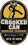Logo of Crooked Can High Stepper