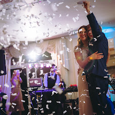 Wedding photographer Andy Chambers (chambers). Photo of 26.09.2016
