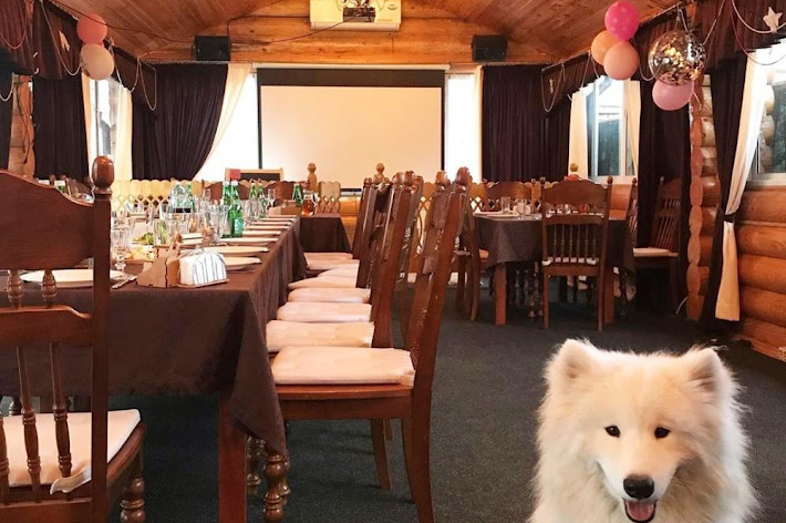 Фото №4 зала Sammy Club Cafe