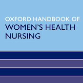 Oxford Handbook Women's Health