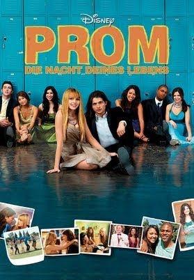 Prom – Die Nacht Deines Lebens