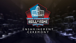 2018 Pro Football Hall of Fame Enshrinement Ceremony thumbnail